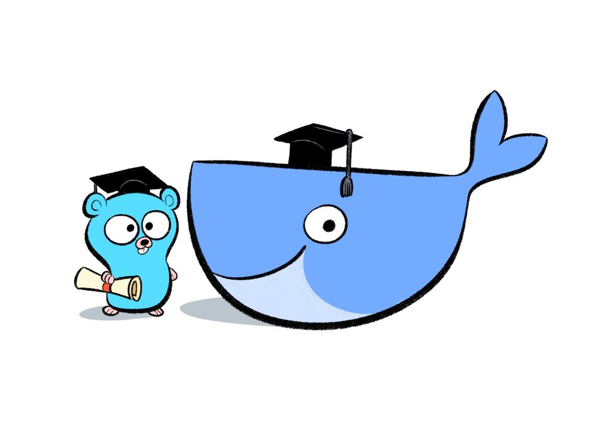 12 друзей Docker-а – опенсорсные инструменты в помощь разработке
