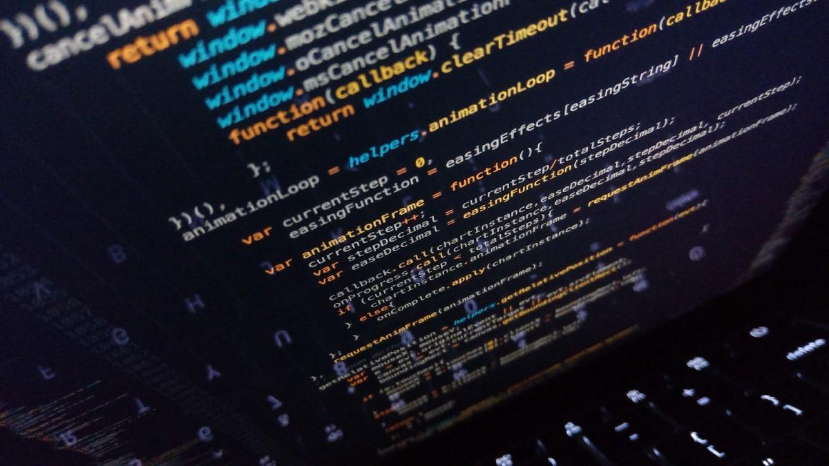 javascript-разработчик