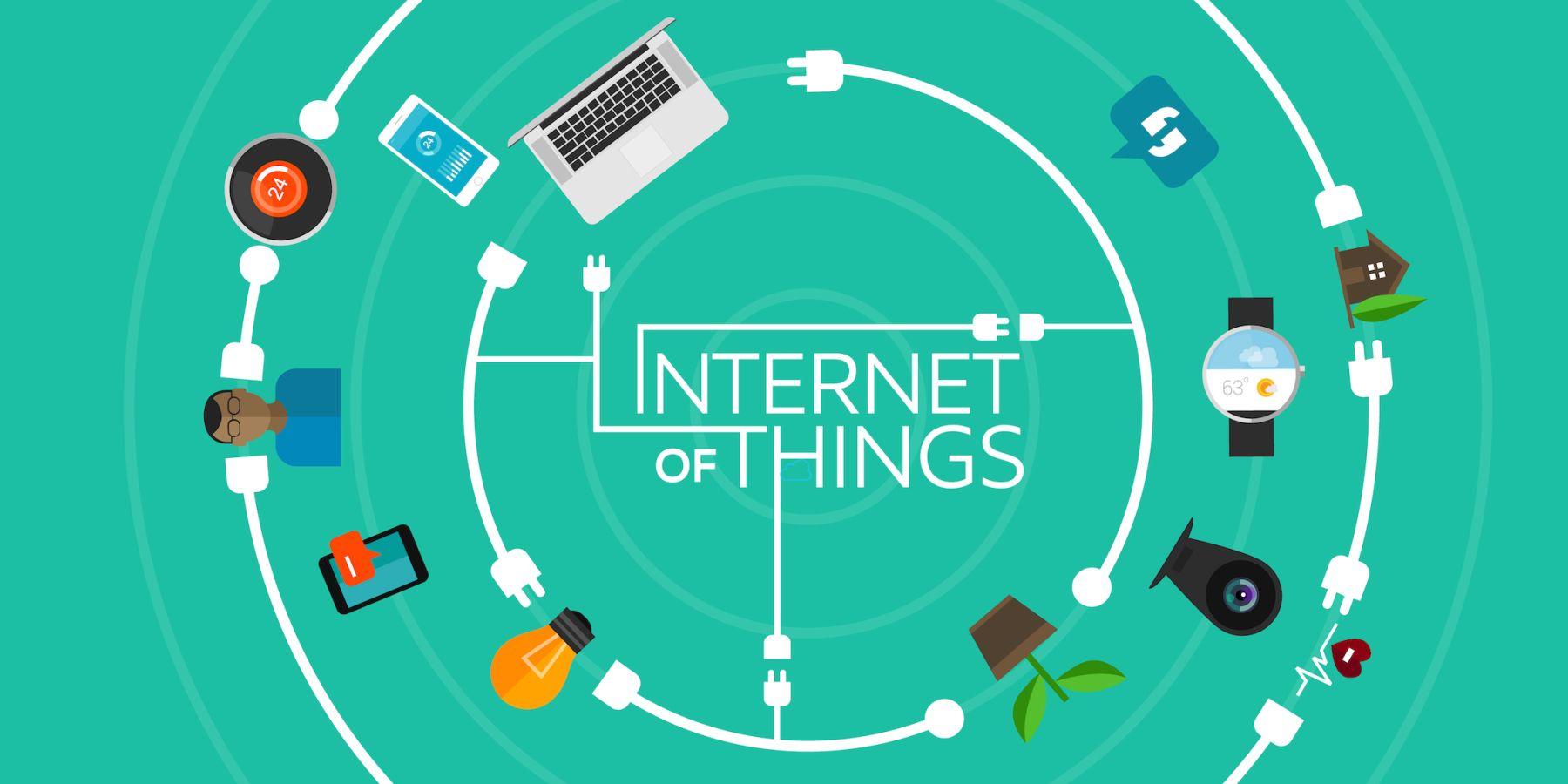 Что такое IoT и зачем он срочно всем понадобился