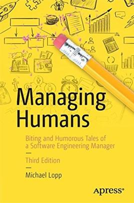 ТОП-5 книг для программиста по управлению программистами