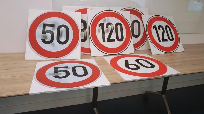 Обмануть автомобиль: спуфинг дорожных знаков и Deep Learning