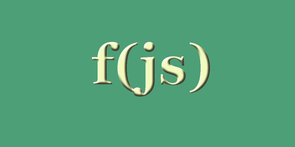 Основы функционального программирования на JavaScript