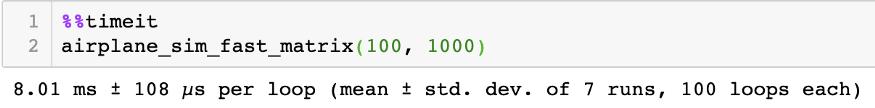 Известная задача с потерянным билетом: реализация на Python