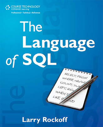Вдарим по базам: актуальные и полезные книги по SQL