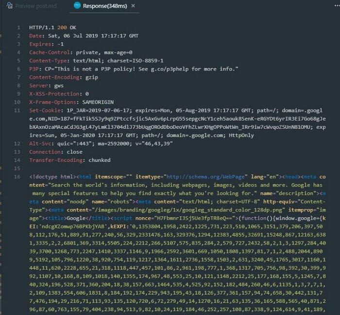 rest client for vscode