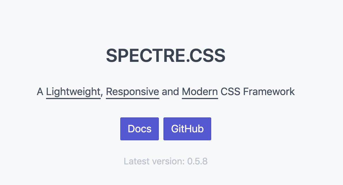 CSS фреймворков