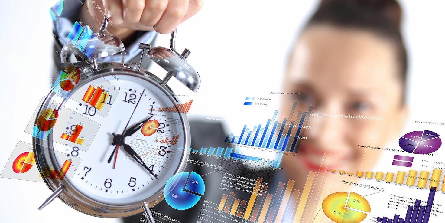 8 методов, с которыми ты точно оценишь срок проекта